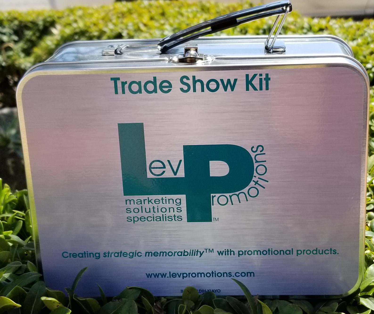 Tradeshow Survival Kit