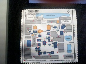 Mapping Your Route to a Successful Trade Show Promotion