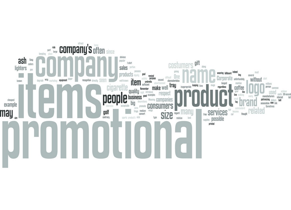 What Makes a Promotional Product Effective?