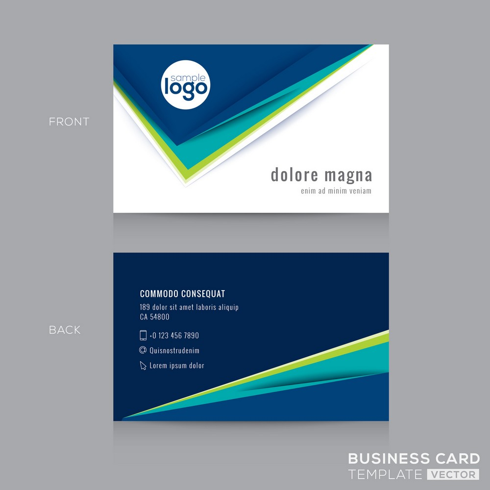 Why a Business Card is NOT a Lead