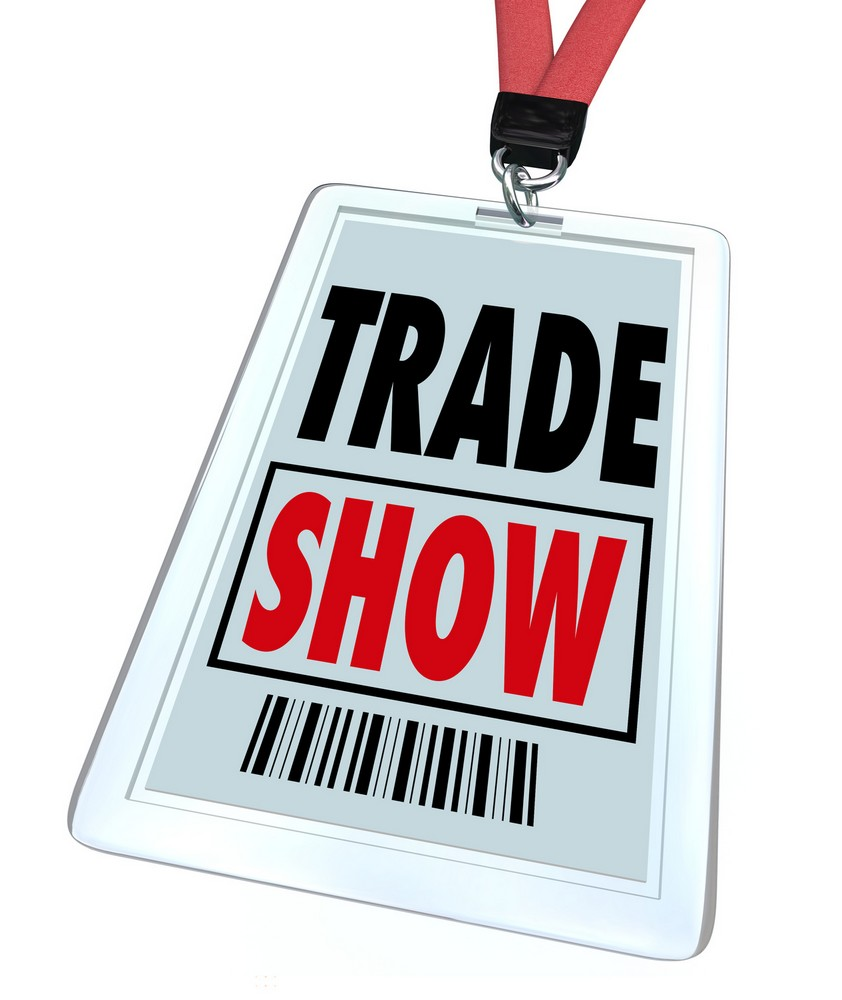 Walk the Floor - Trade Shows Are Your Friends