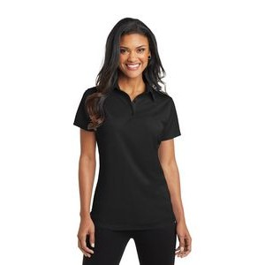 Port Authority® Ladies' Dimension Polo Shirt