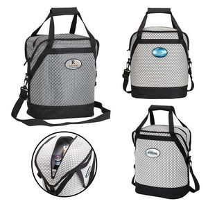 Waterville Oval Cooler Bag