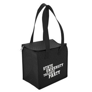 Therm-O Cooler Tote™ Bag (Screen Print)