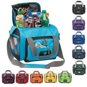 12-Can Convertible Duffel Cooler