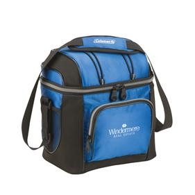 Coleman® 9-Can Soft-Sided Cooler w/Removable Liner