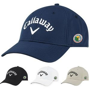 Callaway® Side Crested Custom Cap
